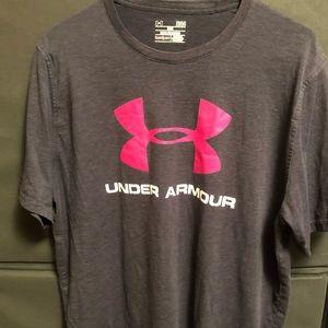 Men's Under Armour T Shirt